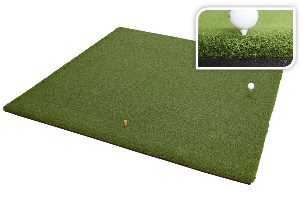 Range Mat - Country Club Tee Mat