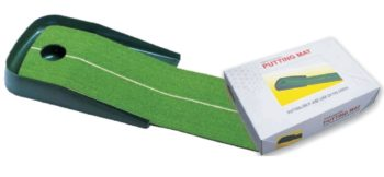 Training Aids - One way putting trainer