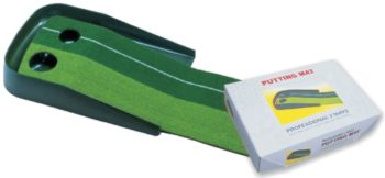 Training Aids - Two way putting trainer