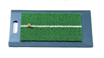 Training Aids - Golf swing mat