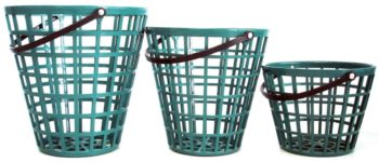 Accessories - Plastic Ball Basket