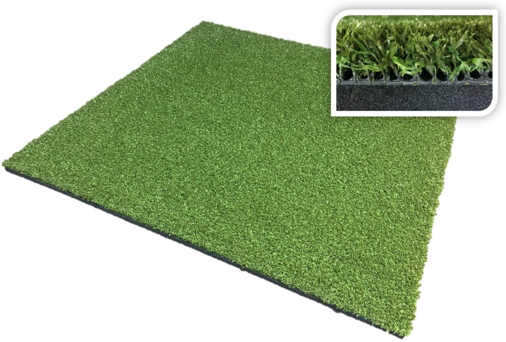 Range Mat - Deluxe Fairway & Rough Area Mat